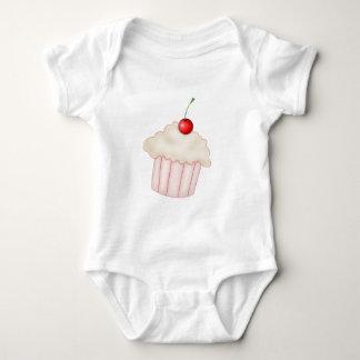 Creamy Cupcake T Shirt