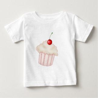 Creamy Cupcake Tee Shirt