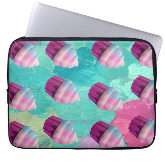 Creamy Cupcakes Laptop Computer Sleeves