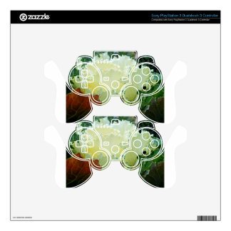 Creamy Fracas Skins For PS3 Controllers