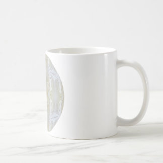 Creamy Ripples Mugs