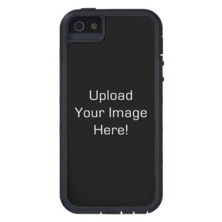 Crear-Su-Propio caso extremo duro del iPhone 5/5S iPhone 5 Carcasa