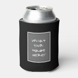Crear-Su-Propio neverita de bebidas de la carga Enfriador De Latas
