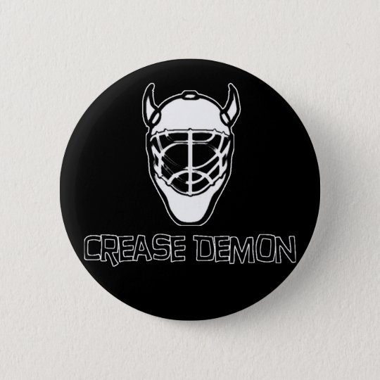 Crease Demon Button