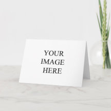 Creat your card with your own Design