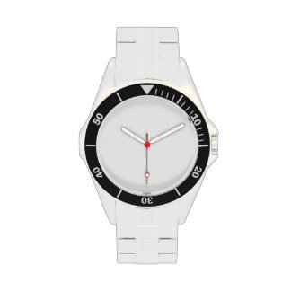 Creat Your Own Classic Stainless Steel Watch
