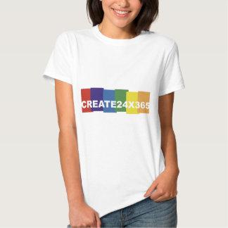 Create 24x365 T-Shirt