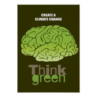 CREATE A CLIMATE CHANGE POSTER