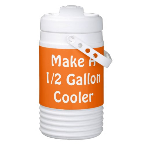 Create A Cooler  By Igloo