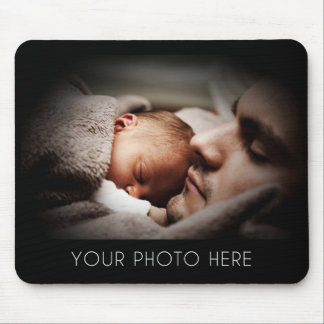 Create A Family Photo Gift Mouse Pad