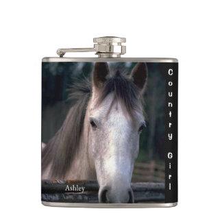 Create A Flask