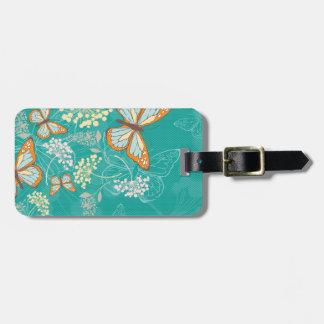 Create A Fresh Start Bag Tags
