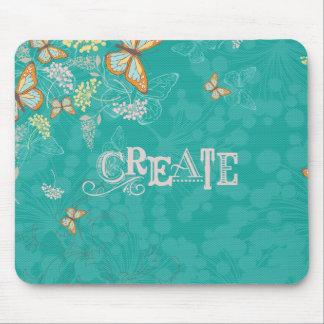 Create:  A Fresh Start Mouse Pad