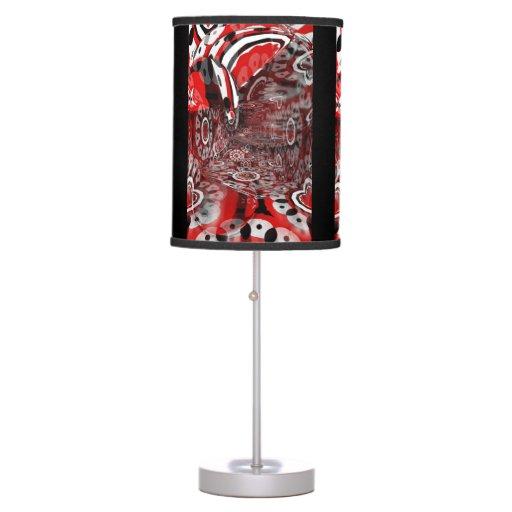 create a lamp