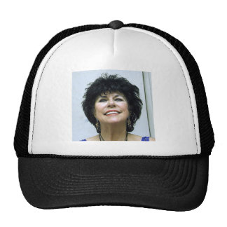 CREATE A PHRASE WITH KRYSTYNA 6 TRUCKER HAT