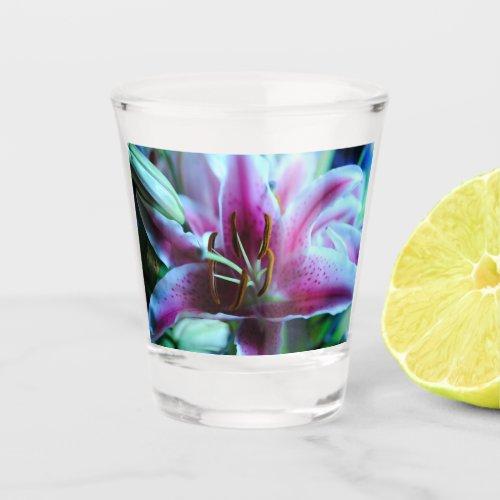create a shotglass shot glass