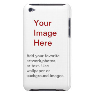 Create an i-pod Touch Case iPod Touch Case