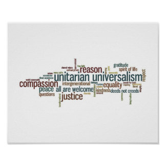 Create any size poster - UU Word Cloud 2