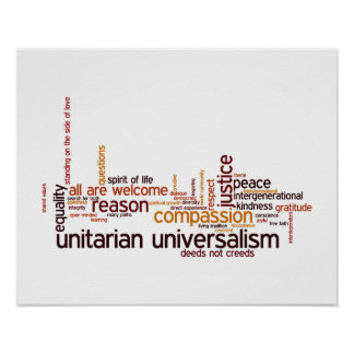 Create any size poster - UU Word Cloud 3