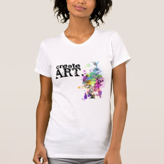 create ART. T Shirts