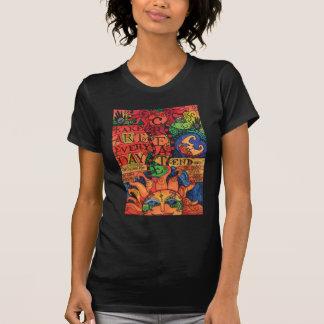 Create Art Tshirt