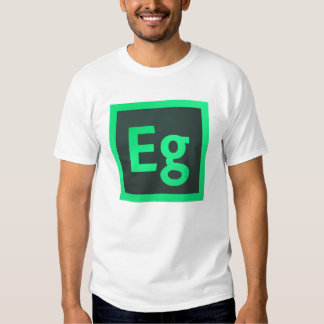 Create content for the modern web. t shirt
