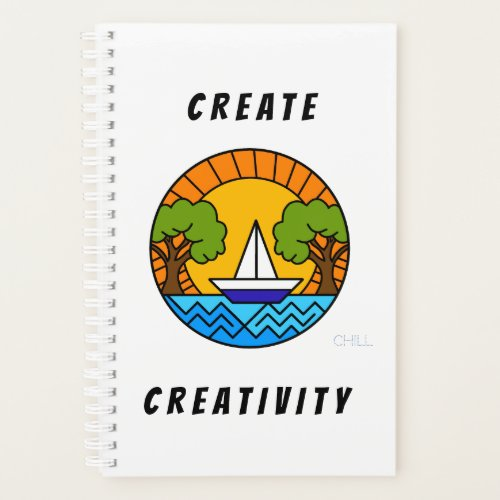 CREATE_CREATIVITY PLANNER