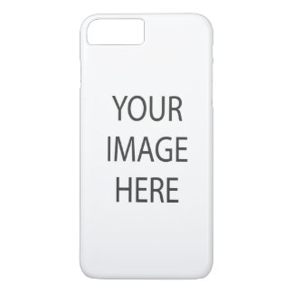 Create Custom Barely There iPhone 8 Plus/7 Plus Case