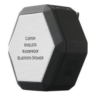 Create Custom Boom Bass Wireless Bluetooth Speaker Black Boombot Rex Bluetooth Speaker