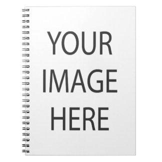 Create Custom Notebook