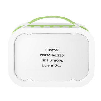 Create Custom Personalized Kids School Lunch Box