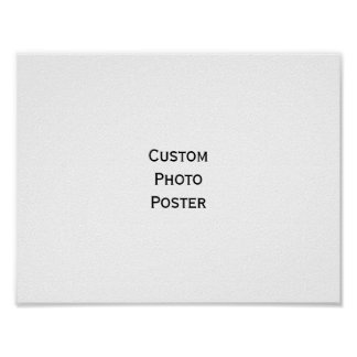 Create Custom Personalized Photo Wall Poster