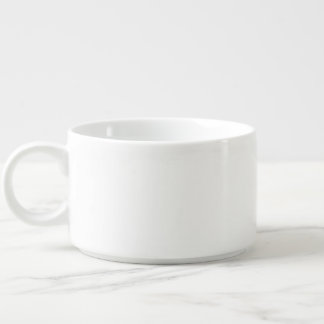 Create Custom Photo Ceramic Chili Bowl