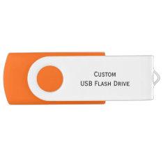 Create Custom Usb Flash Drive 8gb-64gb 2.0 & 3.0 at Zazzle