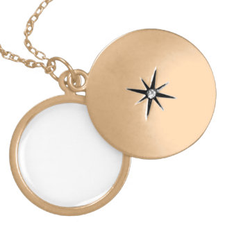 Create Design Make Personalize Your Own Custom Gold Plated Necklace