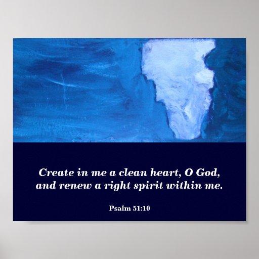 CREATE IN ME PRINT