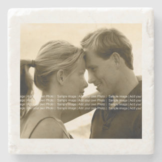 Create It Yourself Personalized and Custom Stone Coaster