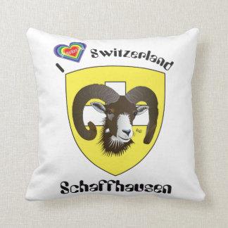 Create-live Switzerland cushions