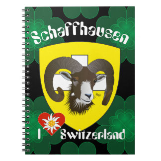 Create-live - Switzerland - Suisse - note booklets Notebooks