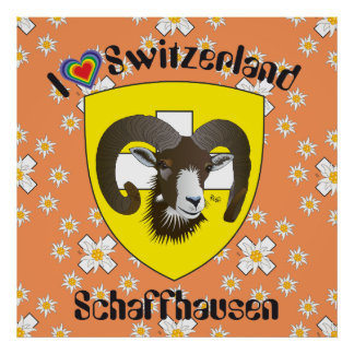 Create-live - Switzerland - Suisse - to Svizzera Poster