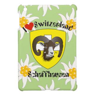 Create-lives Switzerland iPad to mini covering Case For The iPad Mini