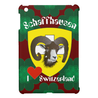 Create-lives Switzerland iPad to mini covering iPad Mini Cases