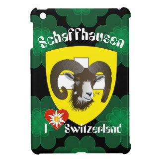 Create-lives Switzerland iPad to mini covering iPad Mini Cases