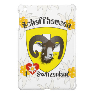 Create-lives Switzerland iPad to mini covering iPad Mini Covers