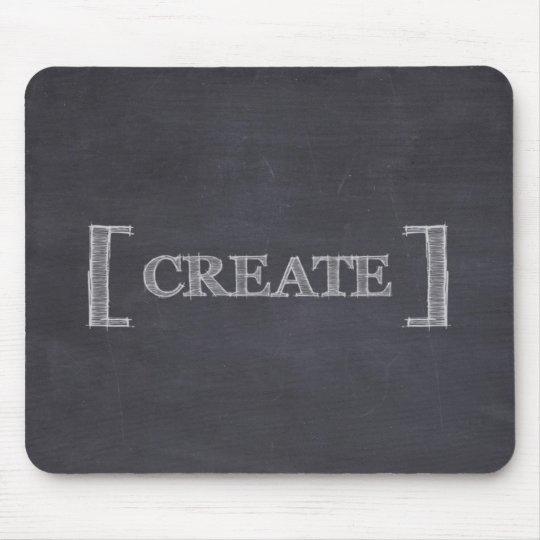 [create] mouse pad