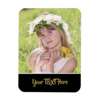 Create Own PHOTO Magnet - Custom Gifts Under $5