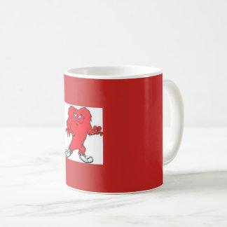 Create Quiet Quotes Coffee Mug