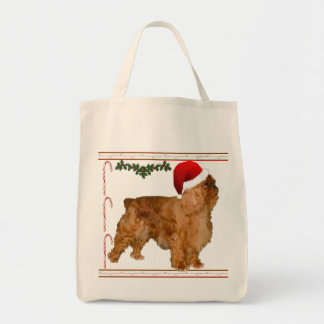 Create Your Holiday Photo Tote Bag