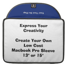 Create Your Low Cost Rickshaw Macbook Pro Sleeve at Zazzle
