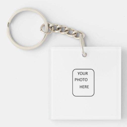 Create Your One Of A Kind Acrylic Keychain